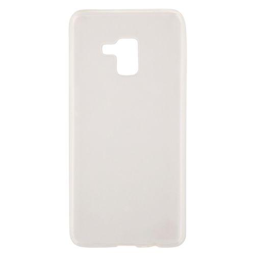 Накладка Vipe Samsung Galaxy A8+ (VPSGGA8PLUSCOLTR) прозрачный фото