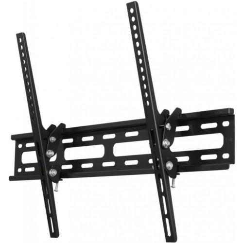 Кронштейн для телевизора HAMA H-108717 чёрный черного цвета