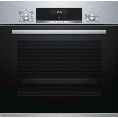 Электрический духовой шкаф Bosch HBJ558YS0Q нержавеющая сталь цвет нержавеющая сталь