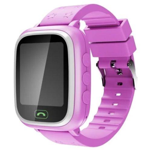 Смарт часы Geozon Lite G-W05PNK розовый фото
