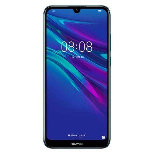 Смартфон Huawei Y6 (2019) синий сапфир цвет синий сапфир