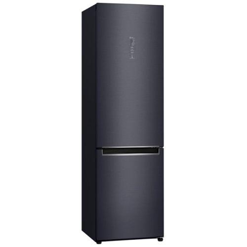 Холодильник LG DoorCooling+ GA-B509 PBAZ черный фото