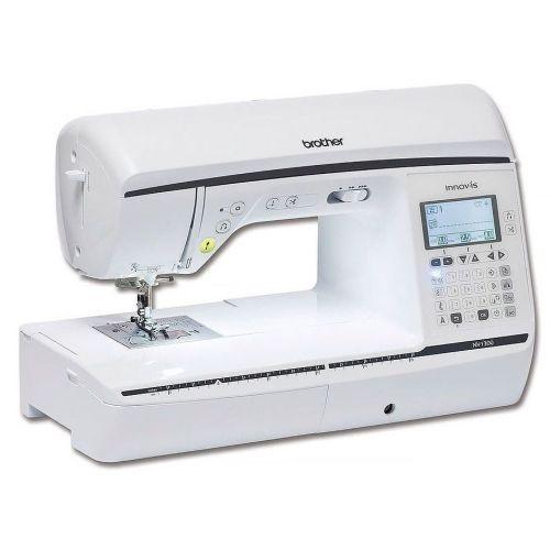Швейная машина Brother INNOV-'IS NV-1300 белый белого цвета