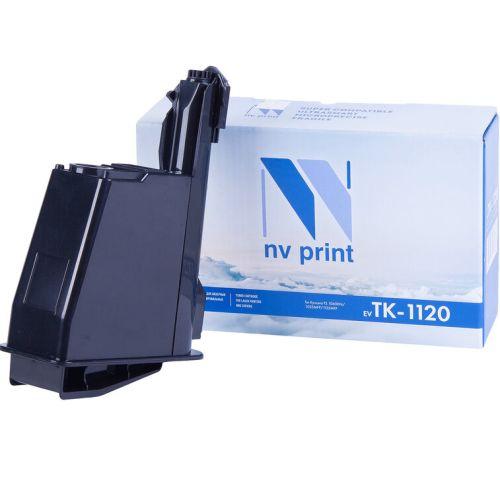 Картридж для лазерного принтера NV Print TK-1120 для Kyocera фото