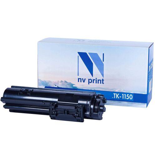 Картридж для лазерного принтера NV Print TK-1150 для Kyocera фото