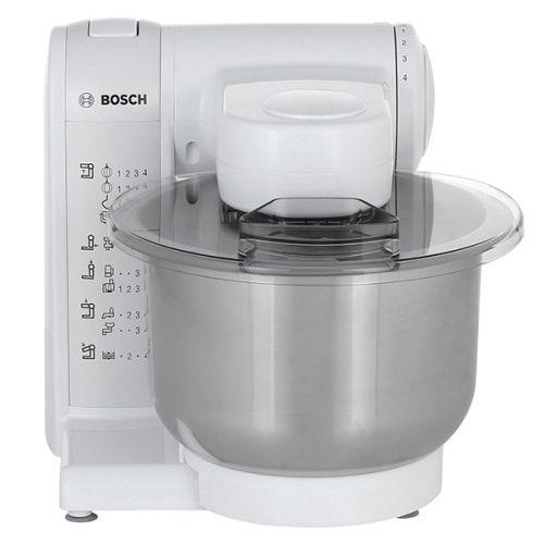Кухонный комбайн Bosch MUM4875 фото