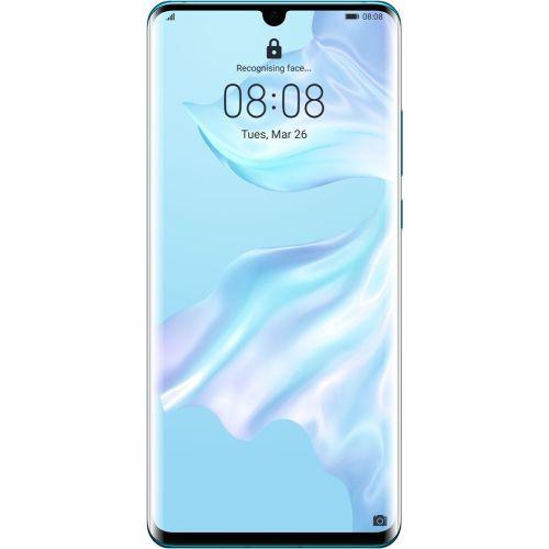 Смартфон Huawei P 30 Pro голубой фото