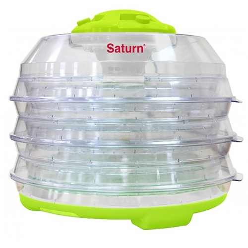 Сушилка для овощей и фруктов Saturn ST-FP0112 фото