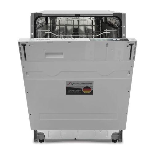 Встраиваемая посудомоечная машина Schaub Lorenz SLG VI6120 фото