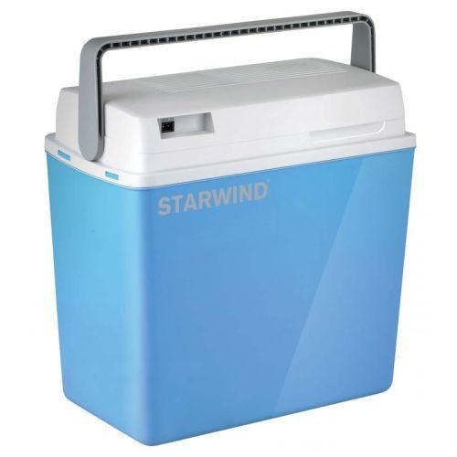 Мобильный холодильник Starwind CF-123 фото