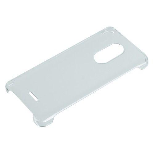 Чехол Alcatel (TS5052-3RALEU1) для Alcatel 3 5052D TS5052 прозрачный фото