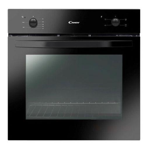 Электрический духовой шкаф Candy FCS100N/E1 чёрный черного цвета