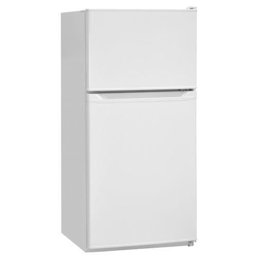 Холодильник Nordfrost NRT 143 032 белый белого цвета