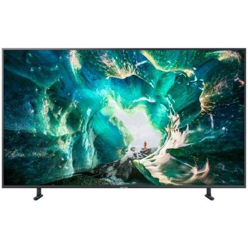 Телевизор Samsung UE65RU8000U чёрный черного цвета