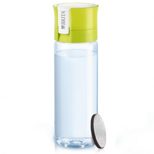 Фильтр для воды Brita Fill&Go Vital лайм фото