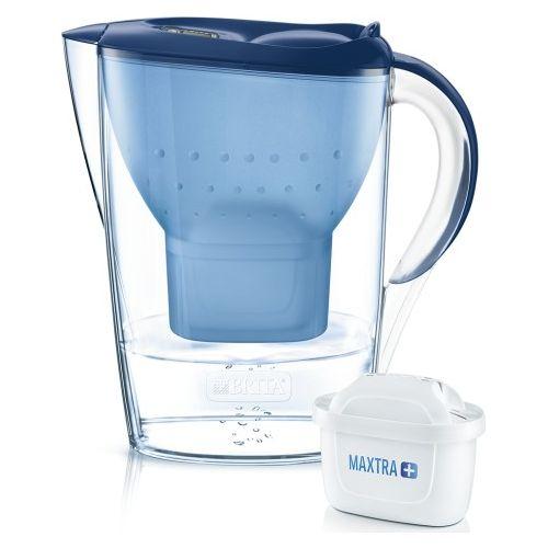 Фильтр для воды Brita MARELLA MX+ синий фото