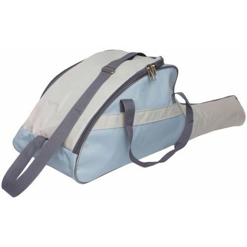 Сумка для бензопилы Ozone R-5115 голубой/серый фото