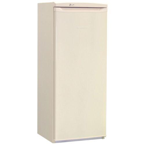 Морозильный шкаф Nordfrost FROST DF 165 EAP бежевый бежевого цвета