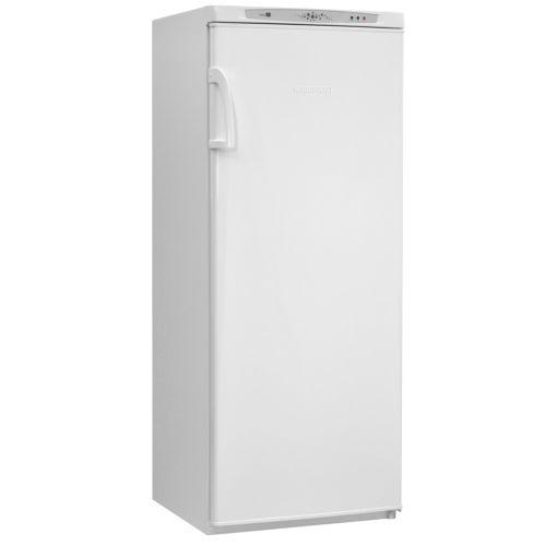 Морозильный шкаф Nordfrost FROST DF 165 WSP белый белого цвета