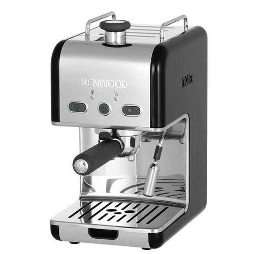 Кофеварка рожковая Kenwood