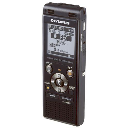 Цифровой диктофон Olympus.