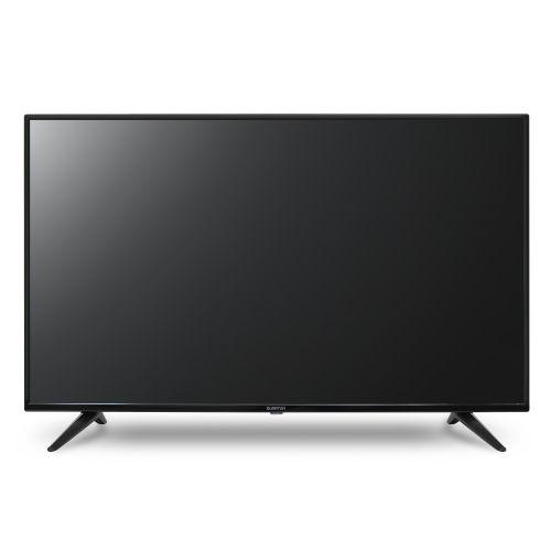 Телевизор Quarton QUARTON 43 SMART тв чёрный