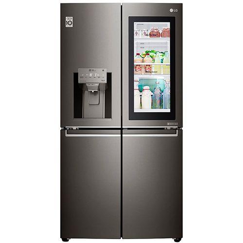 Холодильник LG GR-X24 FTKSB фото