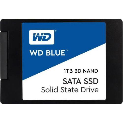 Твердотельный накопитель SSD WD.