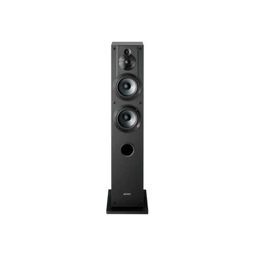 Акустическая система Sony SS-CS3 чёрный черного цвета