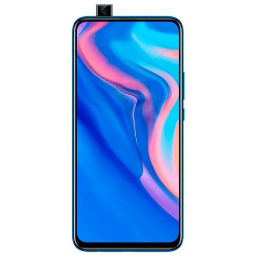 Смартфон Huawei P smart Z 4/64GB синий синего цвета
