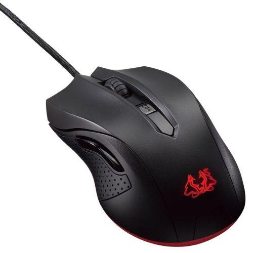 Мышь проводная Asus ROG Cerberus