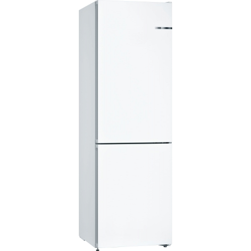 Холодильник Bosch KGN36NW21R белый белого цвета
