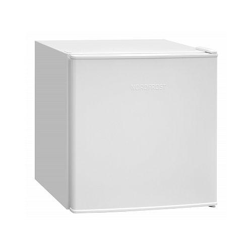 Холодильник Nordfrost NR 402 W белый белого цвета