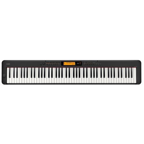 Цифровое пианино Casio CDP-S350 чёрный фото