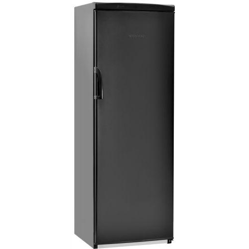 Морозильный шкаф Nordfrost DF 165 BAP чёрный черного цвета