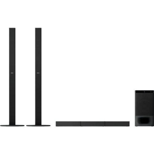 Саундбар Sony HT-S700RF чёрный черного цвета