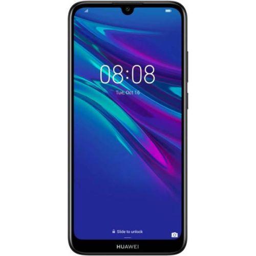 Смартфон Huawei Y6 (2019) модерн черный цвет модерн черный