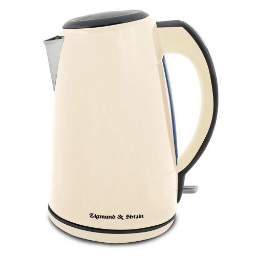 Электрический чайник Zigmund & Shtain KE-824 фото