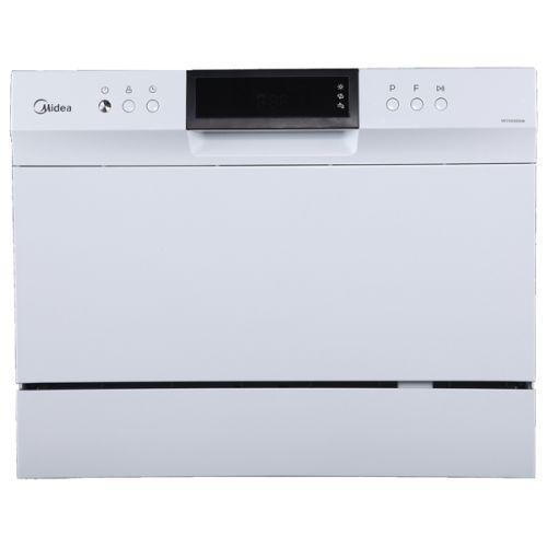 Посудомоечная машина Midea MCFD-55500W белый фото
