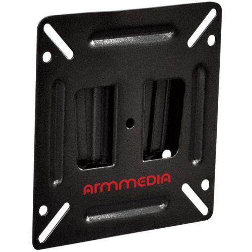 Кронштейн для телевизора ARM MEDIA LCD-01 чёрный фото