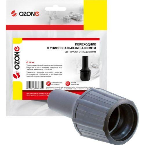 Щетка для пылесоса Ozone UN-82 фото