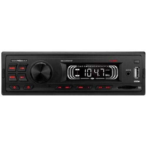 Автомобильная магнитола Soundmax SM-CCR3072F