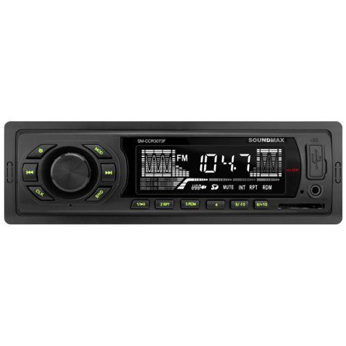 Автомобильная магнитола Soundmax SM-CCR3073F