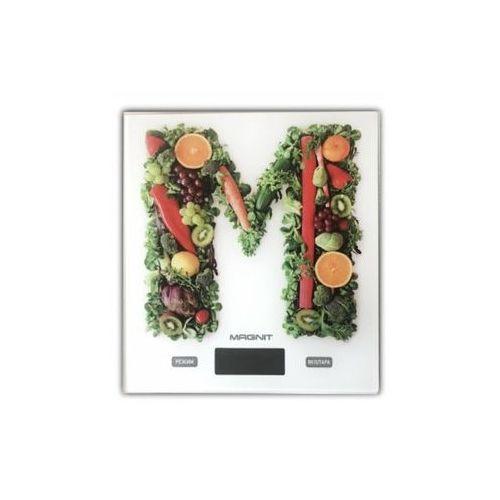 Весы кухонные MAGNIT RMX-6312 фото