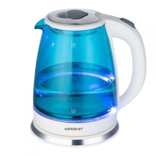 Электрический чайник MAGNIT RMK-3230 фото