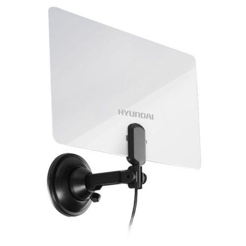 Комнатная антенна Hyundai H-TAI240 белый фото
