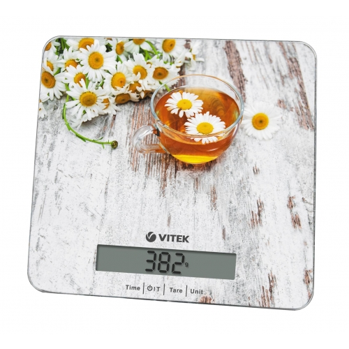 Весы кухонные Vitek VT-8008 фото