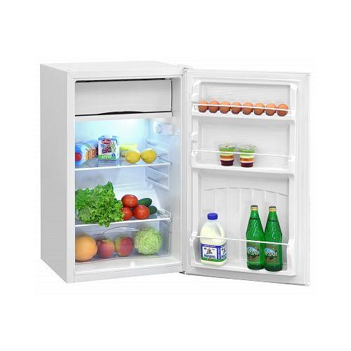 Холодильник Nordfrost NR 403 W