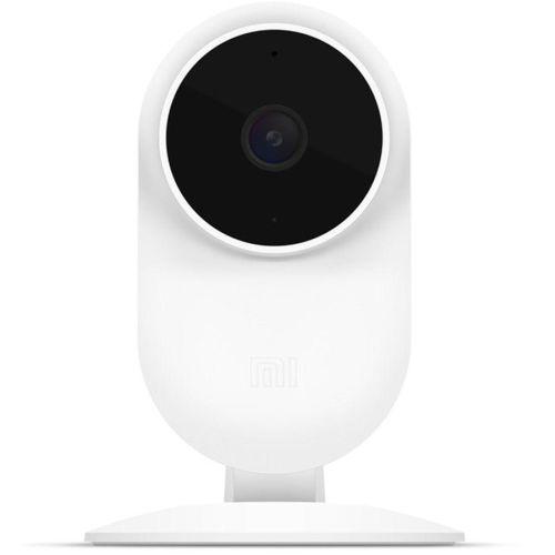 Камера видеонаблюдения Xiaomi Mi Home Security Camera Basic 1080P белый/чёрный