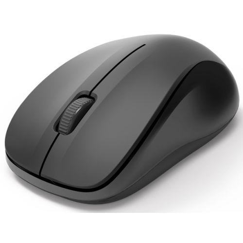 Мышь беспроводная HAMA MW-300 182620 чёрный черного цвета